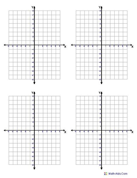Printable Graph Worksheets 1229839