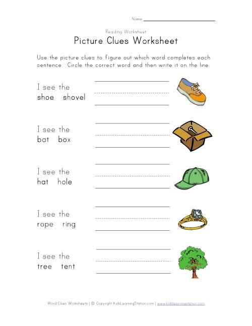 Riddle Worksheets For Kids Mreichert Kids Worksheets
