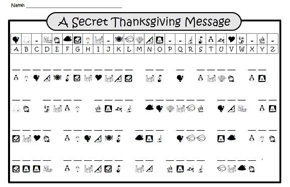 Super Teacher Thanksgiving Math Worksheets  627884