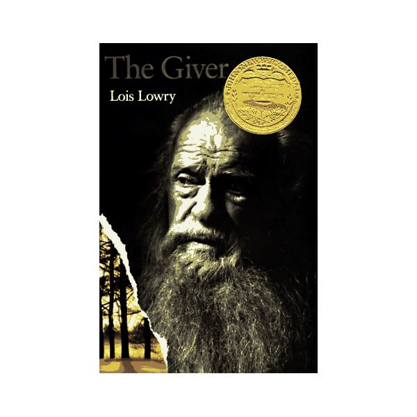 The Giver  Study Guide  Analysis Of Main Characters