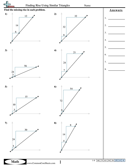 Search For A Worksheet