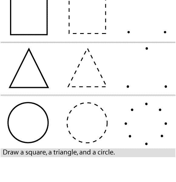 Toddler Worksheets Printable Toddler Worksheets Free Printables