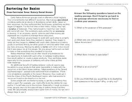 Unique 9 Reading Comprehension Worksheets 6th Grade Ela Test Prep
