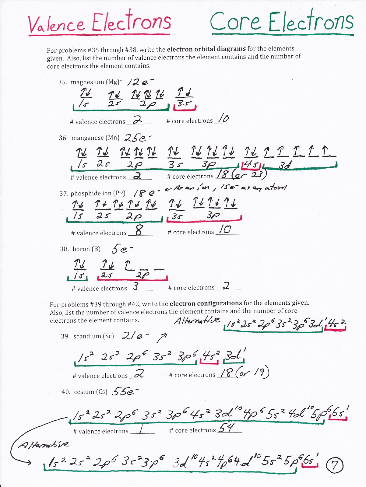 Worksheet Coulomb S Law Of Electric Forces Answers 1447247