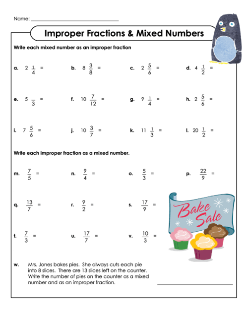 Pin By Emily Brainard On Teaching Fractions