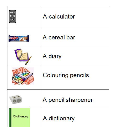 Pair Work Worksheet  Have You Got A