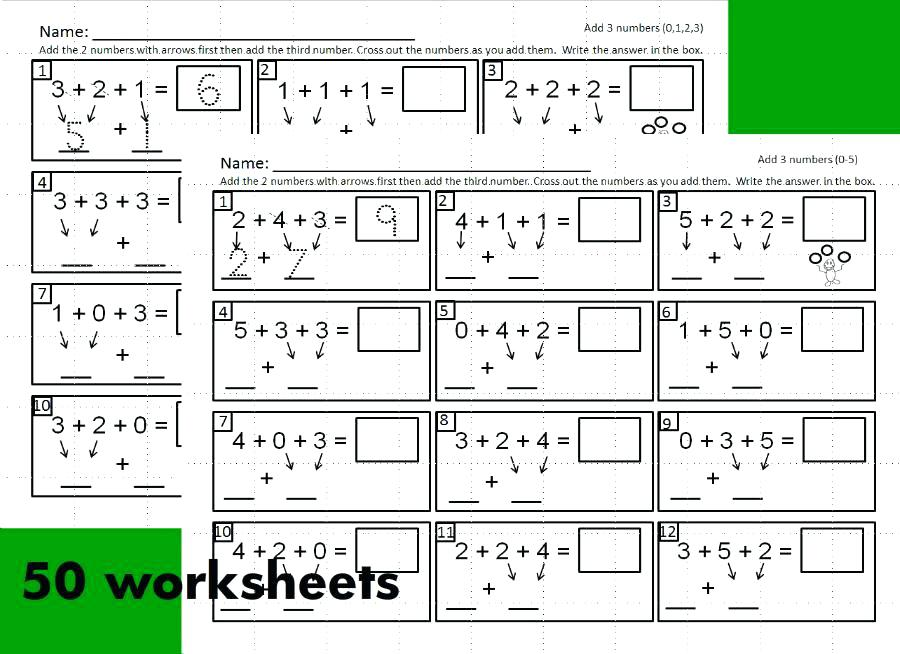 Worksheets Multiplication Commutative Property Of Free Associative