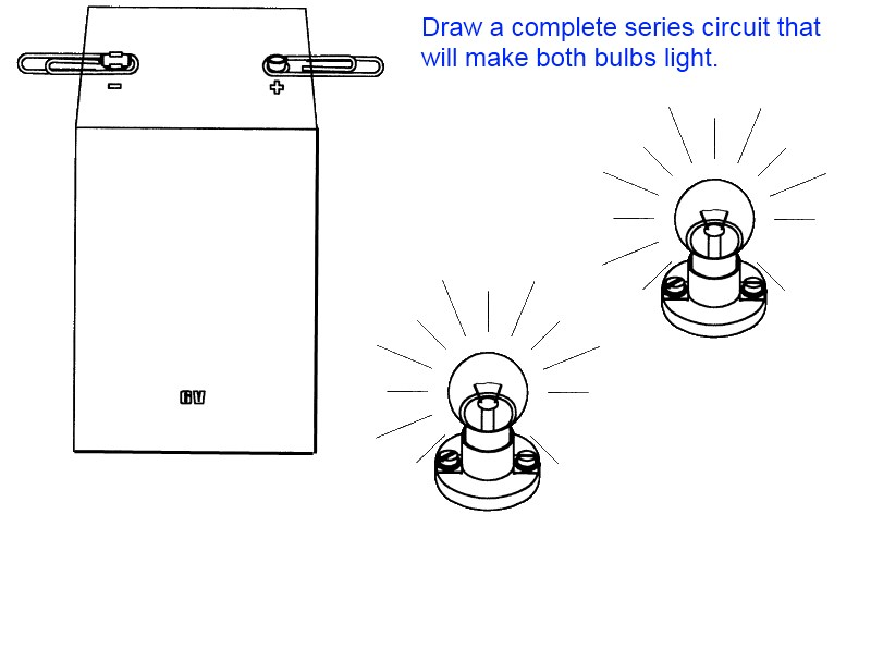 Electric Clipart Parallel Circuit Cute Borders, Vectors, Animated