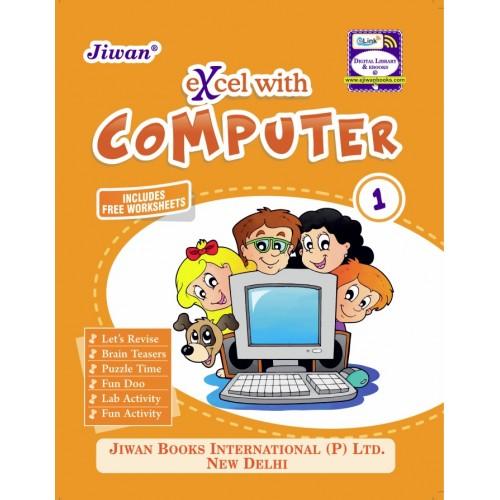 Jiwan Excel With Computer Part