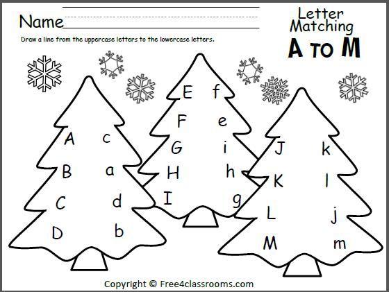 1030 Best Kids Christmas Stuff Images On Free Worksheets Samples