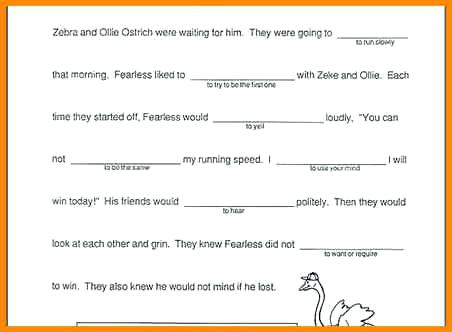 Free Printable Verb Worksheets – Tagn