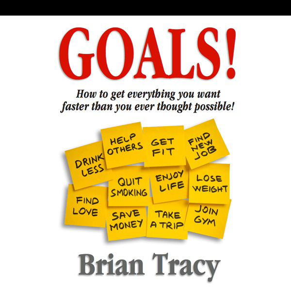 Brian Tracy's 14