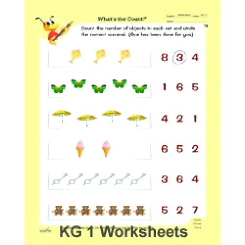 English Worksheets For Kg – Derminelift Info