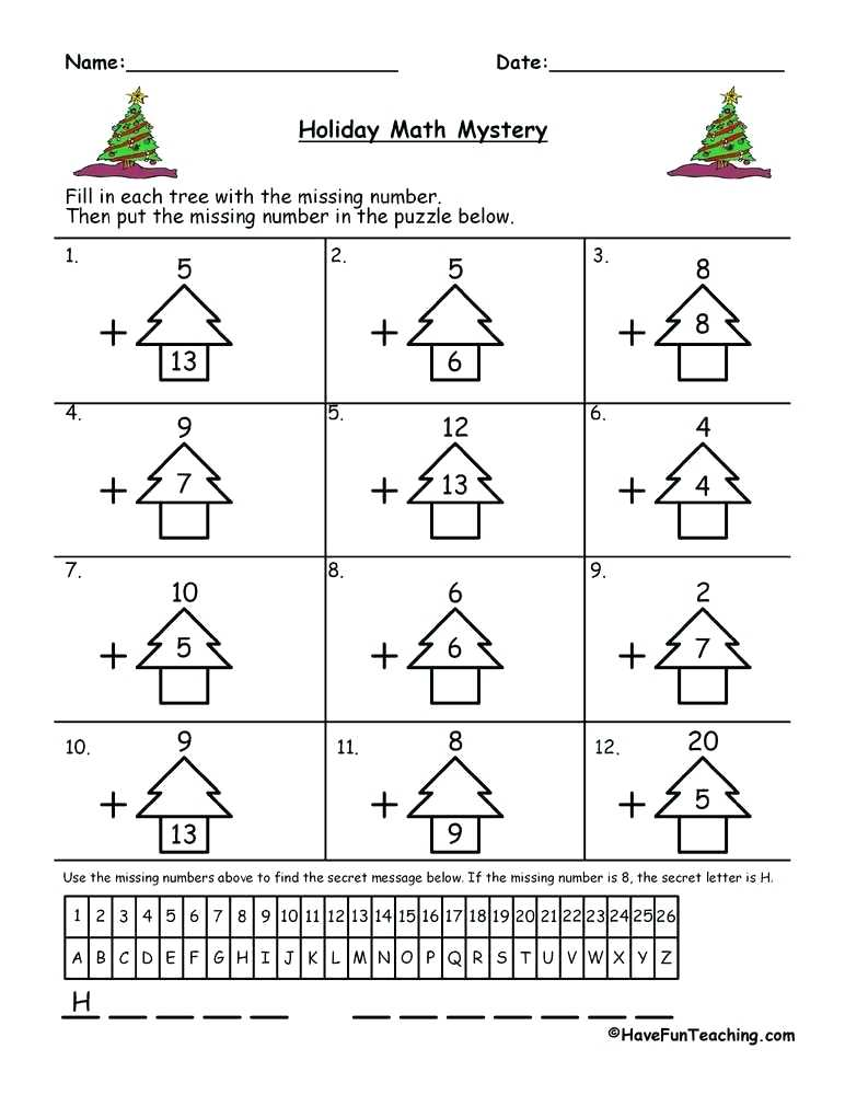 Triangle Worksheet And Grade Math Free Worksheets Christmas