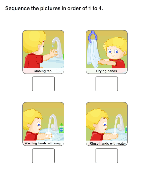 Kids Learning Worksheets , Kids Learning Games And Activities