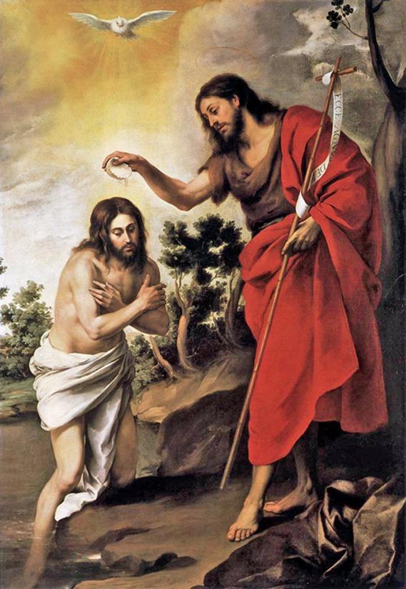 The Gospel Of St  Mark