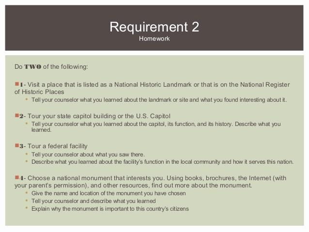 ☷ 36 Communications Merit Badge Worksheet