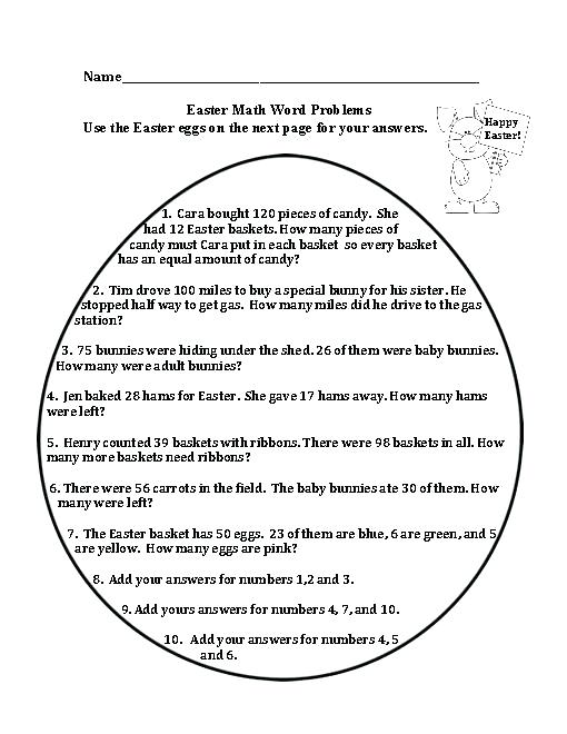 Enchanting High School Math Word Problems Worksheets Compos On
