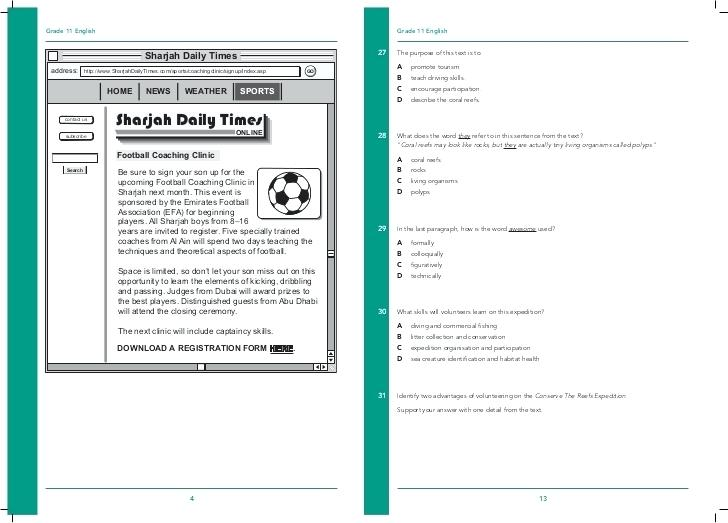 English Language Arts Worksheets 8th Grade Free Printable Grammar