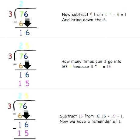 Excel Kindergarten Long Division Worksheets Digit Worksheet Gene