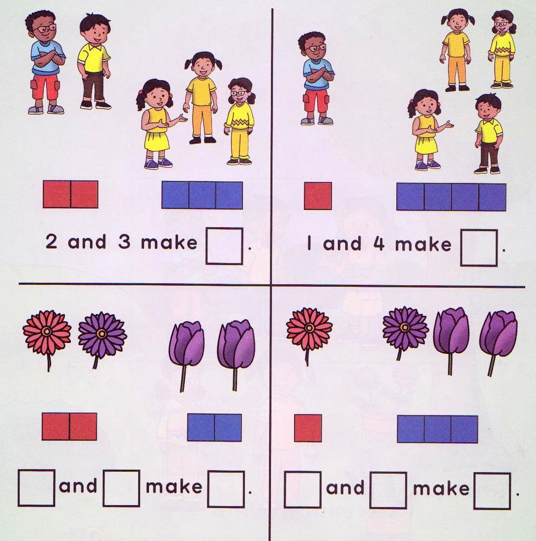 Worksheets For Kindergarten Singapore