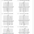 Parent Function Worksheets
