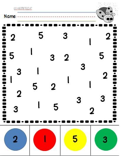 Number Recognition 0