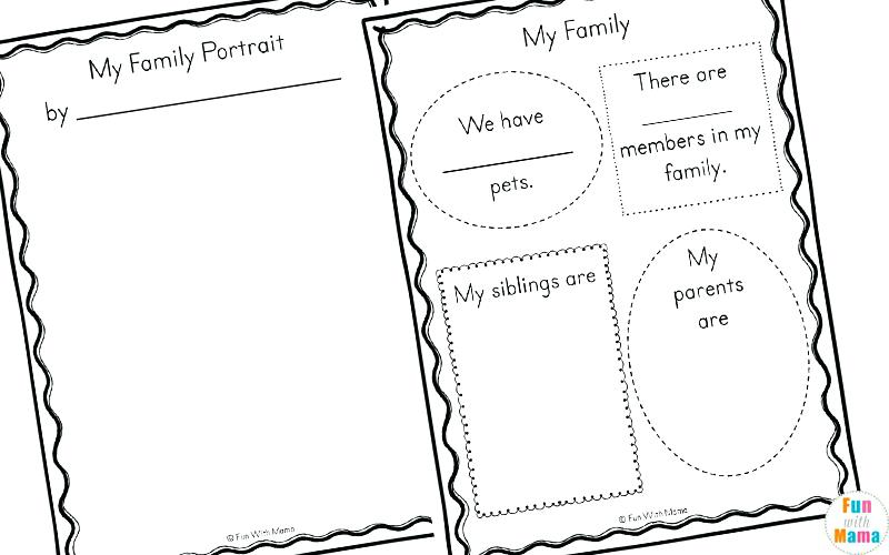 Kindergarten Math Worksheets Common Core Aligned Free Family