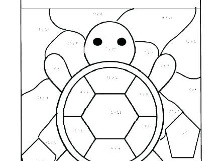 Free Printable Christmas Math Worksheets For 6th Grade Coloring