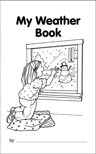 My Book About The Weather