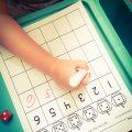 Apple Pattern Worksheets Kindergarten