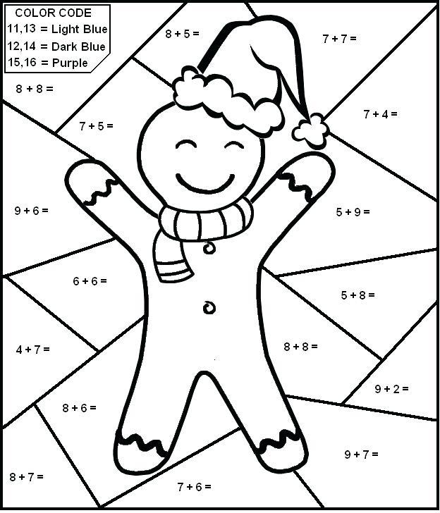 Math Worksheets Middle School For Printable Free Kindergarten