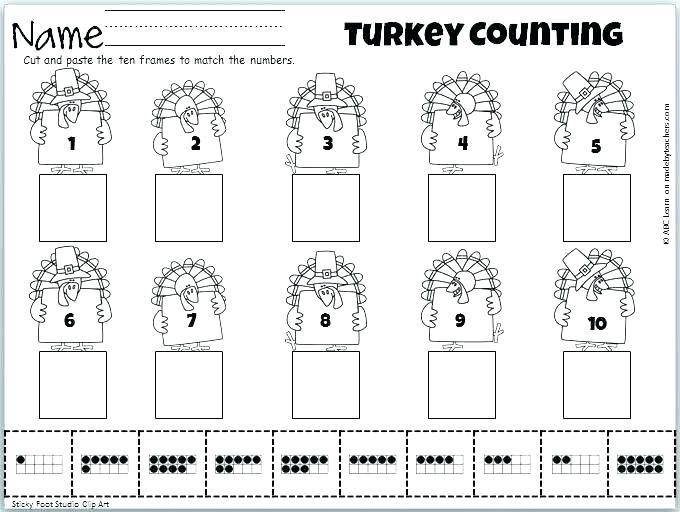 My Family Worksheets For Preschool Worksheets Kindergarten Writing