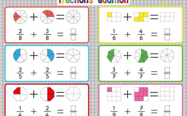 Printable Homeschool Worksheet