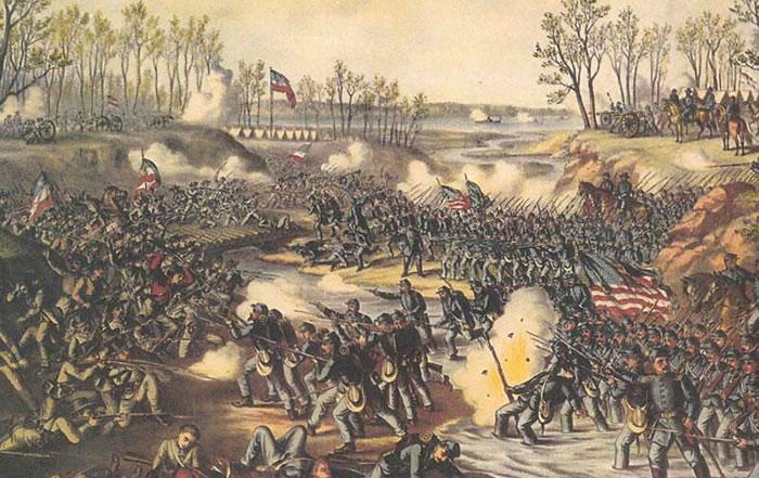 Civil War Worksheets And Activities For Kids – Mrnussbaum Com