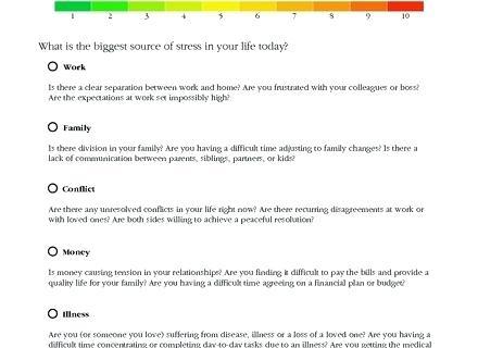 Stress Worksheets For Kids – Mondialdirect Info
