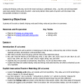 Linking Verbs Worksheets Middle School