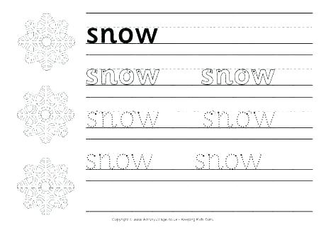 Weather Worksheets For Kindergarten Free Free Printable Winter