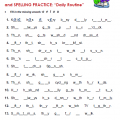 Worksheets For Present Simple