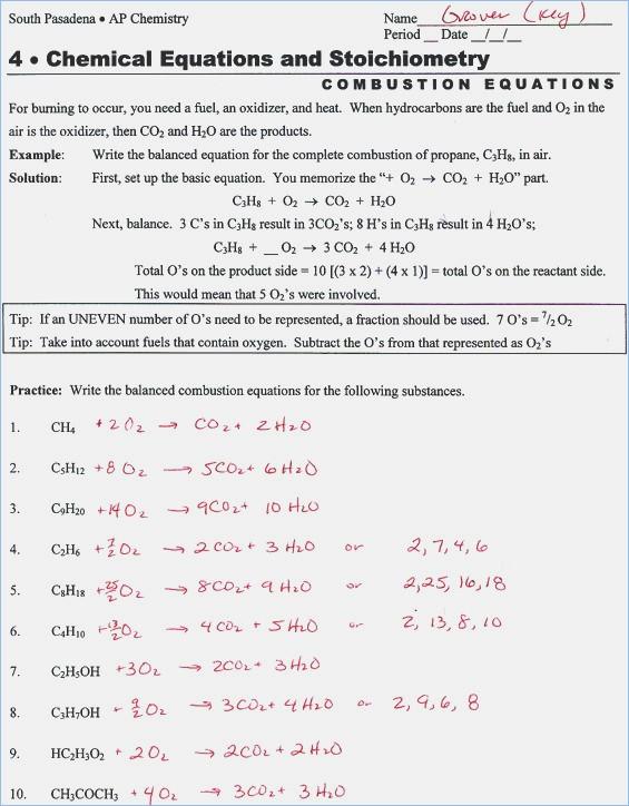 Worksheet Balancing Nuclear Equations
