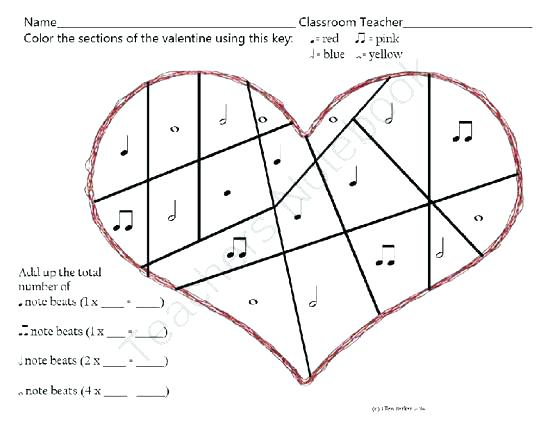 Music Theory Worksheet Free Printable Music Worksheets Opus