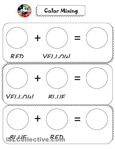 Hd Wallpapers Color Mixing Worksheets Kindergarten 5wallpattern8 Cf