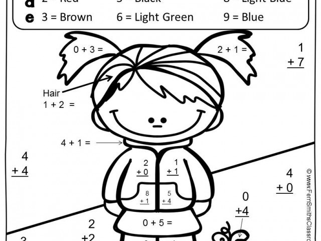 Free Thanksgiving Multiplication Coloring Worksheets 7777 Myscres