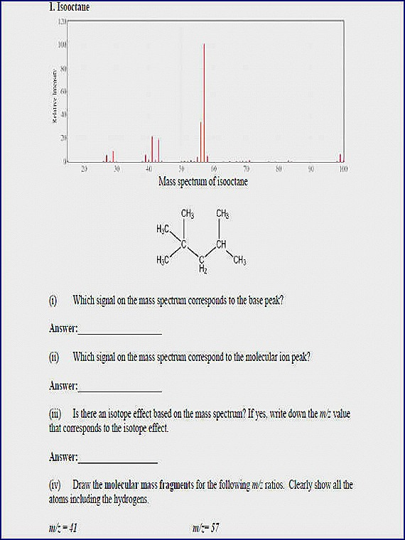 Isotopes Ions And Atoms Worksheet Isotopes And Ions Worksheet