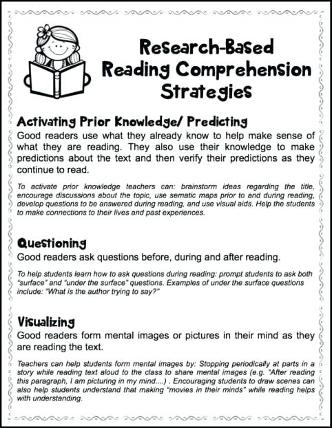 Listening Worksheets For Kindergarten Free Listening Comprehension