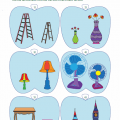 Tall And Short Worksheets For Kindergarten