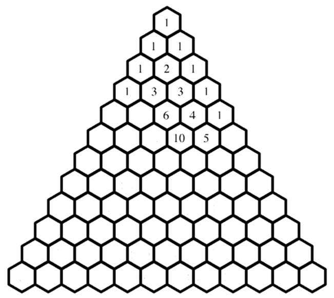 Pascal's Triangle – Nyc Community Of Adult Math Instructors (cami)