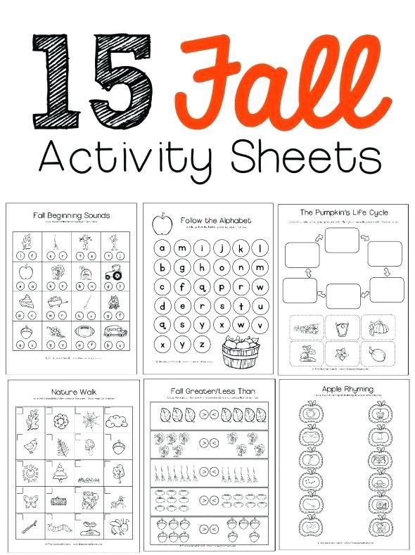 Pumpkin Worksheets For Preschoolers Identify Parts Of A Pumpkin