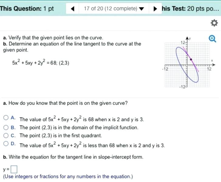 Standard Form To Slope Intercept Form Worksheet How To Graph An