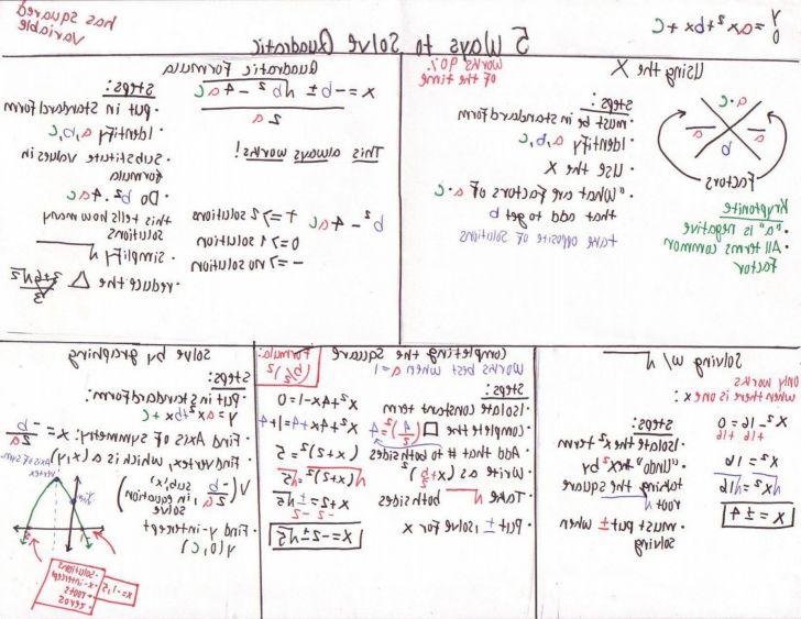 Vectors Worksheet